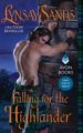 Falling for he Highlander by Lynsay Sands