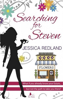 Searching for Steven by Jessica Redland