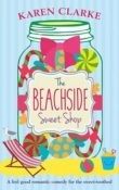 The Beachside Sweet Shop by Karen Clarke