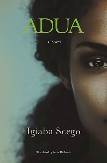 Adua by Igiaba Scego, Jamie Richards