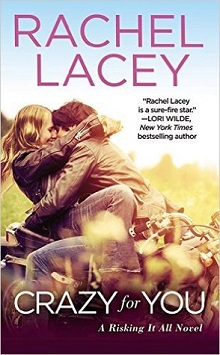 Crazy for You by Rachel Lacey
