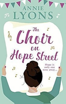 The Choir on Hope Street by Igiaba Scego, Jamie Richards