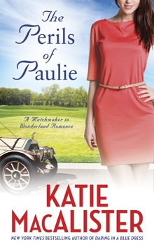 The Perils of Paulie by Katie MacAlister