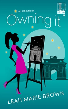 Owning It by Leah Marie Brown