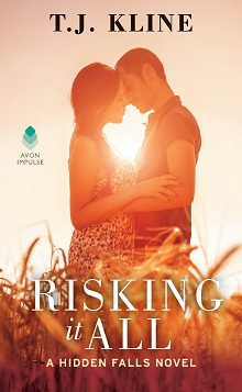 Risking it All by T.J. Kline
