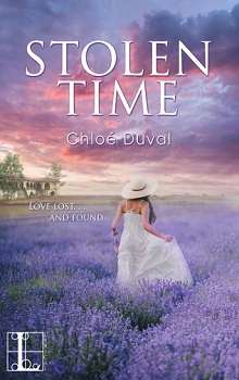 Stolen Time by Chloé Duval