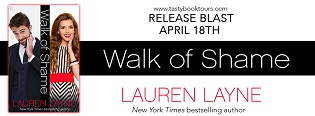 Walk of Shame: Love Unexpectedly #4 by Lauren Layne