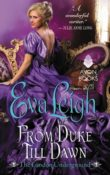 From Duke Till Dawn: The London Underground #1 by Eva Leigh