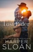 Lost Rider: Coming Home #1 by Harper Sloan
