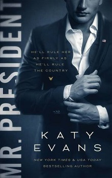 Mr President by Katy Evans