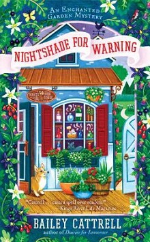 Nightshade for Warning by Bailey Cattrell