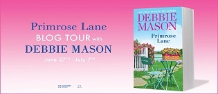 Primrose Lane: Harmony Harbor #3 by Debbie Mason