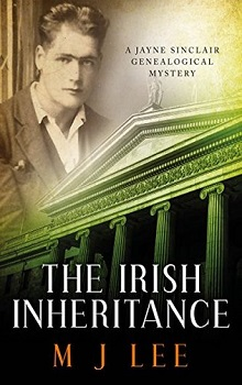 The Irish Inheritance by M.J. Lee