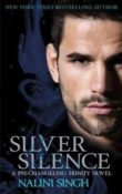 Silver Silence: Psy-Changeling Trinity #1 by Nalini Singh