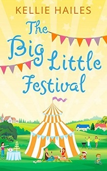 The Big Little Festival by Kellie Hailes