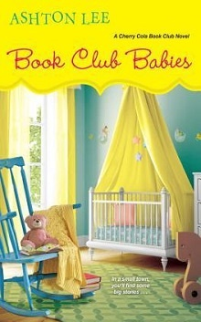 Book Club Babies by Ashton Lee, Cherry Cola Book Club