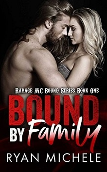 Bound by Family by Ryan Michele
