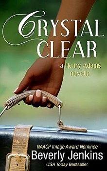 Crystal Clear by Beverly Jenkins