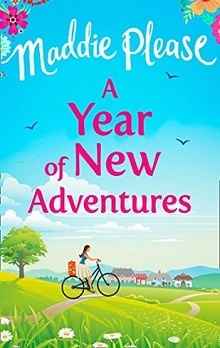A Year of New Adventures by Maddie Please
