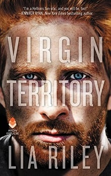 Virgin Territory by Lia Riley