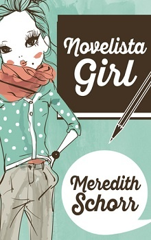 Novelista Girl by Meredith Schorr
