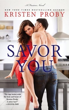 Savor You by Kristen Proby