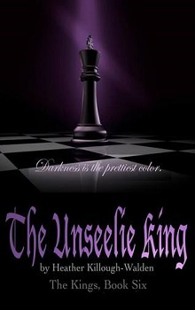 The Unseelie King by Heather Killough-Walden