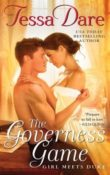 The Governess Game: Girl Meets Duke #2 by Tessa Dare