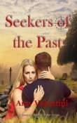Seekers of the Past by Amy Valentini