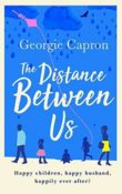 The Distance Between Us by Georgie Capron