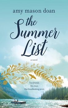 The Summer List by Amy Mason Doan