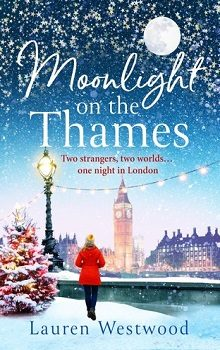 Moonlight on the Thames by Lauren Westwood