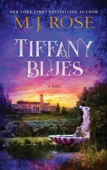 Tiffany Blues by M.J. Rose
