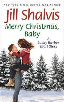 Merry Christmas, Baby by Jill Shalvis