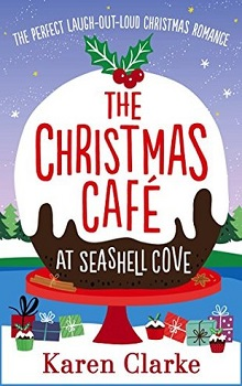 The Christmas Cafe at Seashell Cove