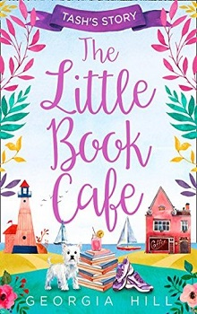 The Little Book Café: Tash's Story