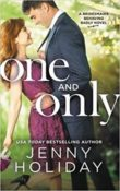 One and Only: Bridesmaids Behaving Badly #1 by Jenny Holiday