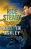 Ride Steady: Chaos #3 by Kristen Ashley