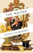 The Waiter by Matias Faldbakken