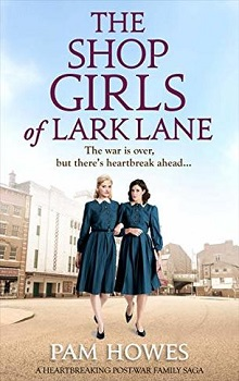 The Shop Girls of Lark Lane