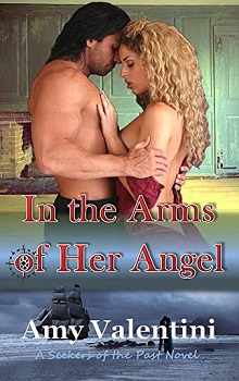 In the Arms of Her Angel by Amy Valentini
