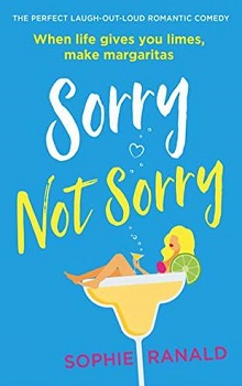 Sorry Not Sorry by Sophie Ranald