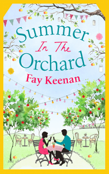 Summer in the Orchard