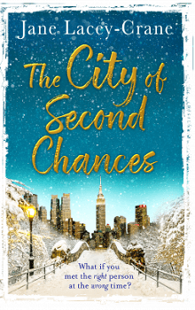 The City of Second Chances