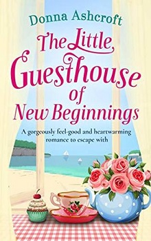 The Little Guesthouse of New Beginnings