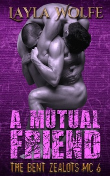 A Mutual Friend by Layla Wolfe