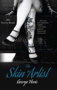 The Skin Artist  by George Hovis