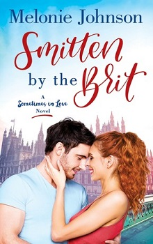 Smitten by the Brit
