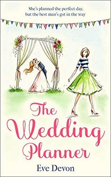 The Wedding Planner by Eve Devon