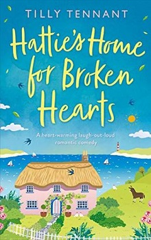 Hattie's Home for Broken Hearts